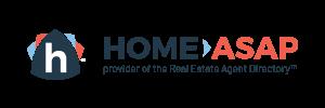 Home ASAP logo