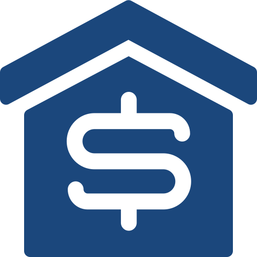 Home Value Leads Tool Icon