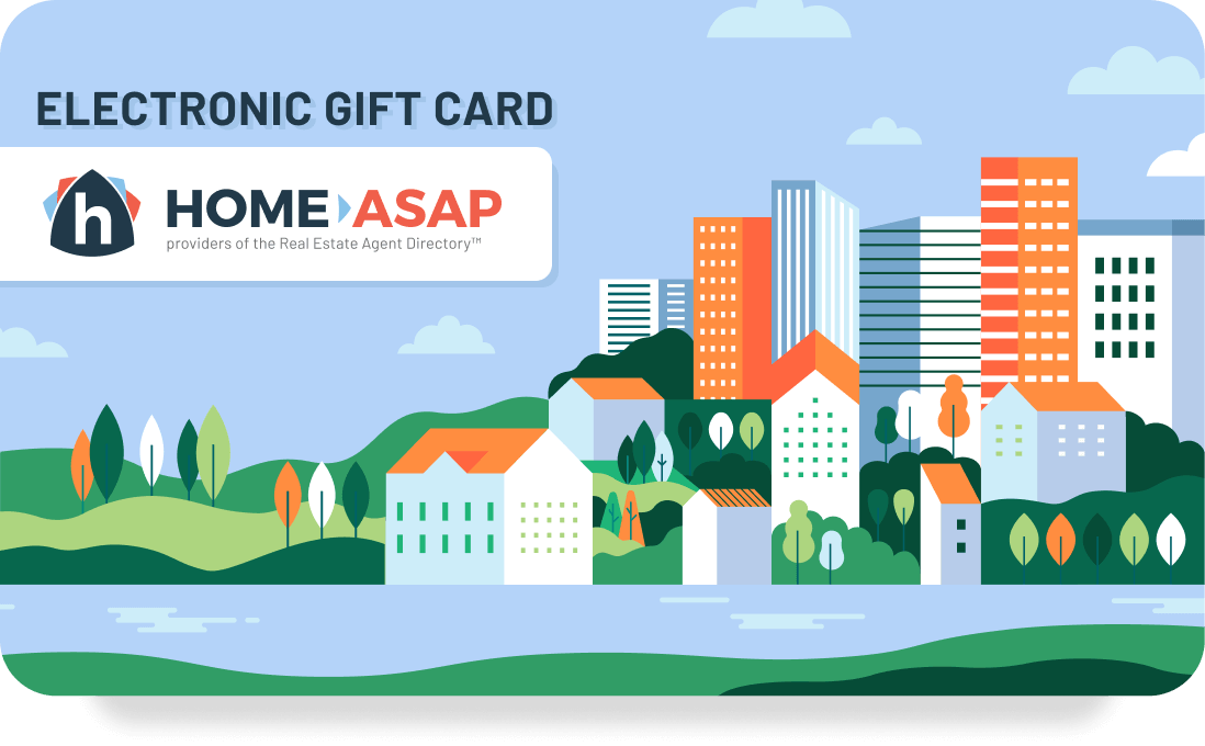 Home ASAP Gift Card