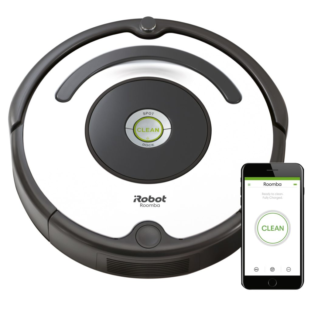 Robot vacuums can be a great gift real estate agents
