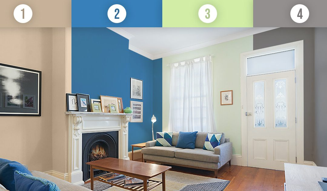 Why Your Seller Should Paint Before Listing