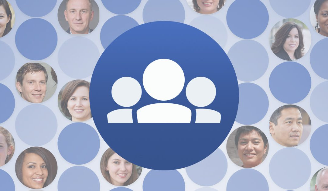 Using Facebook Groups to Drive Leads