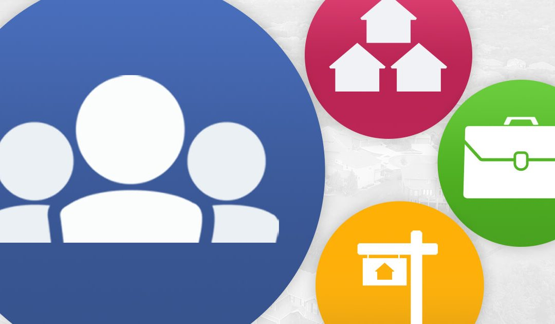 Ideas For Real Estate Groups On Facebook