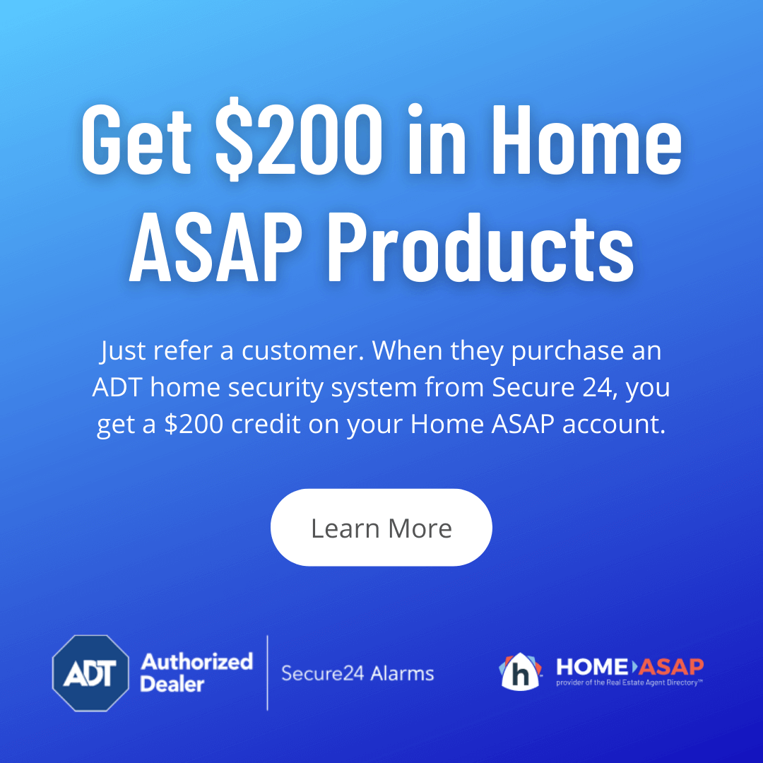 Get $200 In Home ASAP Products