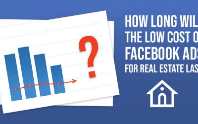 Facebook Ad Performance Trends In Real Estate (Q2 2020 Update)