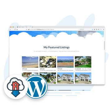 Easy MLS Listings Import For WordPress