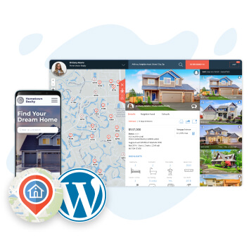 My IDX Home Search for WordPress