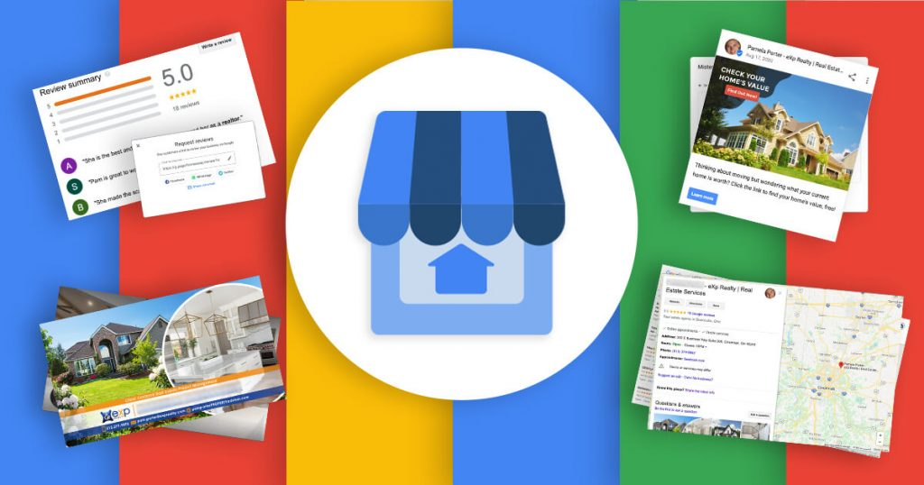Ultimate Guide to Google My Business For Real Estate