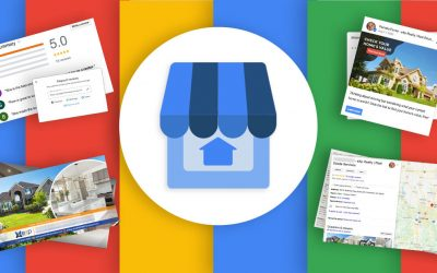The Ultimate Guide to Google My Business for Real Estate Agents