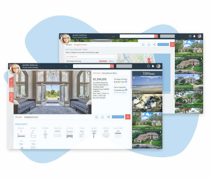 Import MLS Listings Into Real Estate Agent Directory