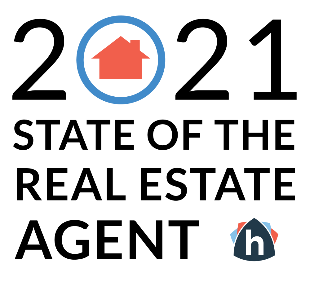 2021 State of the Real Estate Agent.