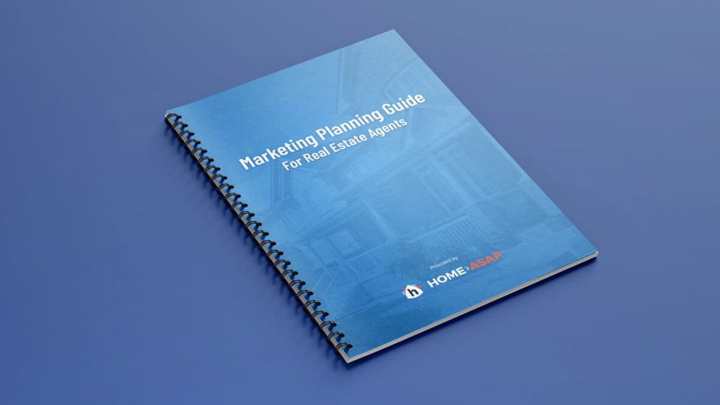 Marketing Planning Guide for Real Estate Agents