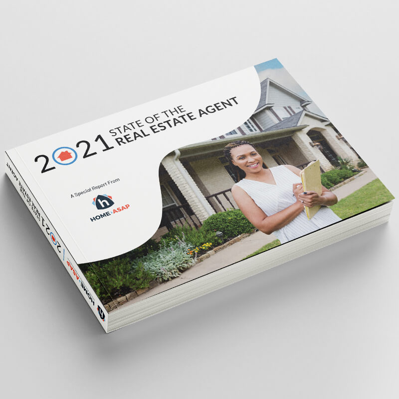 State of the Real Estate Agent 2021