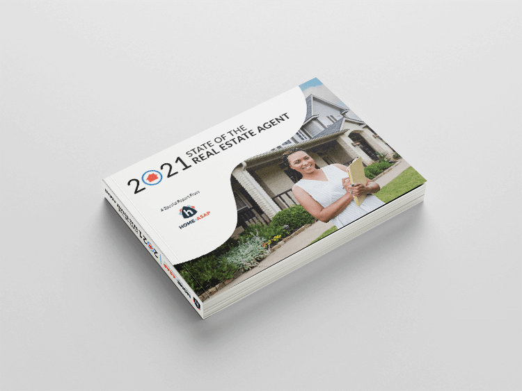 State of the Real Estate Agent 2021 Report