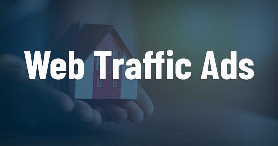Web Traffic Ads